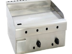 B2BG Twin Burner Griddle