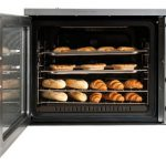 CVO790 Gastronorm Convection Oven