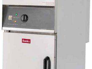 EF28-18 Electric Freestanding Fryer