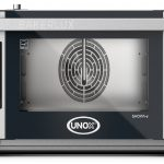 XEFT-03EU-ELDV Convection Oven