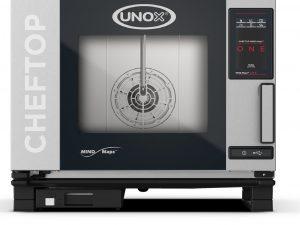 XEVC-0511-E1R Combi Oven