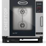 XEVC-0711-E1R Combi Oven