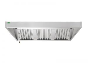 SC1250 Extraction Hood (Standard Canopy)