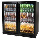 BC20HBE Display Cooler
