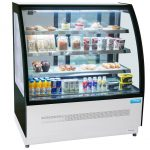 CDV90S Pastry Display Fridge