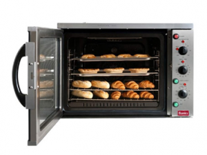 Gastronorm Convection Oven