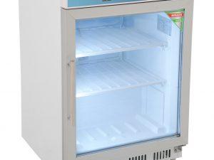 GDF200 Display Freezer