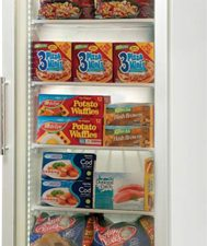 GDF400 Frozen Display Cabinet
