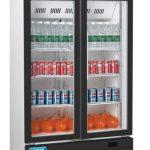 GDR800 Display Cooler