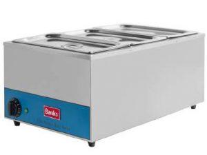 BMW3 Bain Marie / Food Warmer