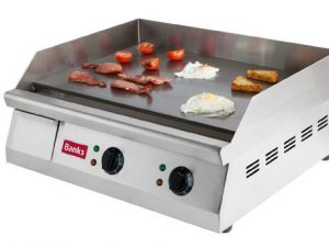 EFT610 Griddle Fry-Top