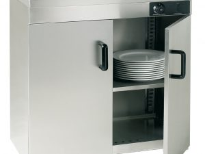 HC750 Hot Cupboard