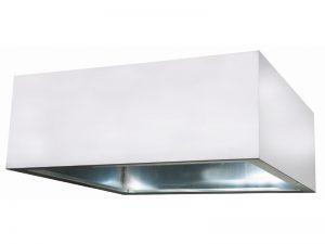 DWCH Condense Hood for Dishwasher