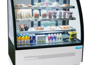 CDV90S Pastry Display Fridge