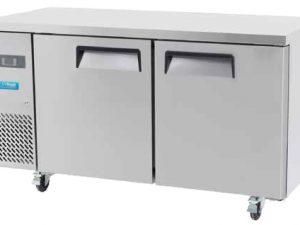 CF1500SV Worktop Freezer (Big Doors)