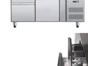 Drawers for CR1365N, CR1800 & CR2230 Counter Fridges