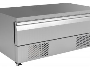 EB-CF1200 Chiller – Freezer Counter