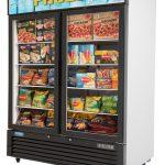 GDF1300 Double Door Freezer