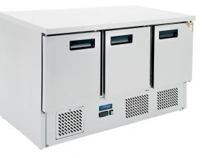 RC1370E Refrigerated Counter
